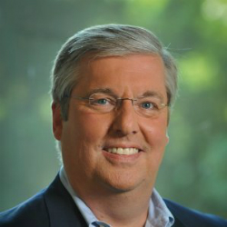Mike Corkery, CEO and President at Deltek (Source Linkedin)https://www.linkedin.com/in/mike-corkery-01989