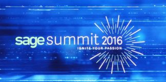 Sage Summit in Chicag0