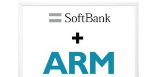 SoftBank bids £23 billion for ARM Holdings