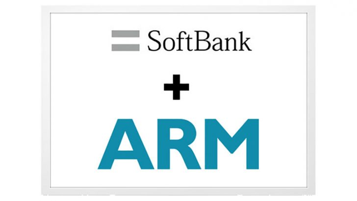 ARM agrees to SoftBank acquisition