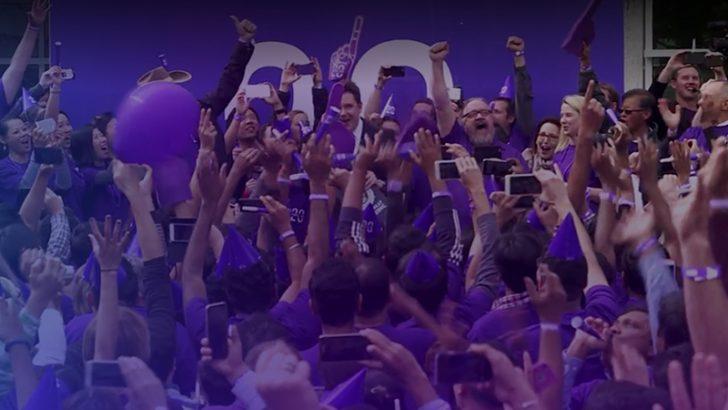 Verizon swallows Yahoo for $4.8 billion