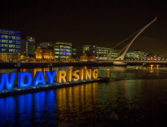 Workday Rising (Image credit Workday 2015)
