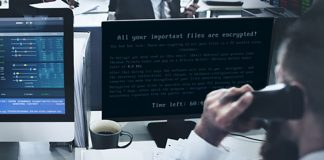 Trend Micro calls this the Age of Ransomware