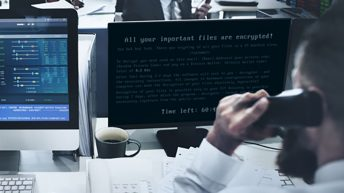 Ransomware, BEC scams and vulnerabilities soar