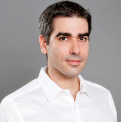 Shai Morag, CEO and Co-Founder of SECDO
