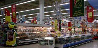 Supermarket : IMage credit : www.Freeimages.com/Tes