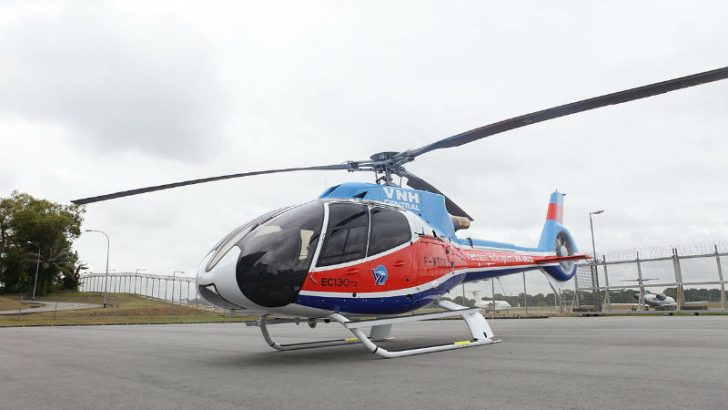 Vietnamese choppers get Ramco