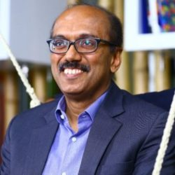 Virender Aggarwal, CEO, Ramco Systems (Source LinkedIn)