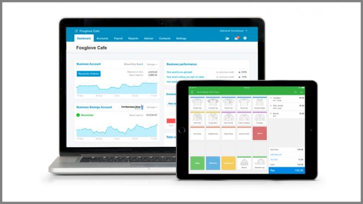 Xero enhances retail capabilities with Vend