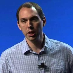 Jonathan Bryce, Executive Director, OpenStack Foundation