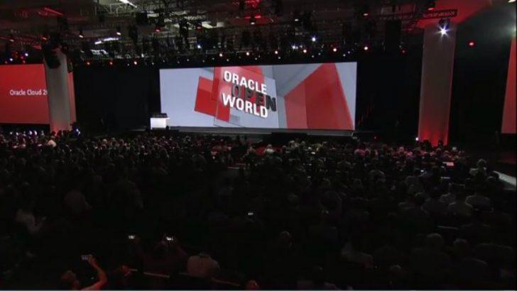 Accenture to help push Oracle IaaS