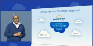 Aneel Bhusri talks Workday and Microsoft (Source Workday)