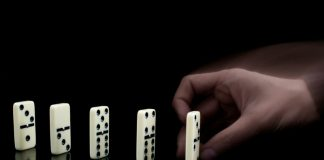 As ONS select Oracle cloud with Certus Solutions, will this initiate a domino effect in UKGOV? (Image credit Freeimages/Justin Visser)