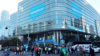 Ohana was at the heart of Dreamforce