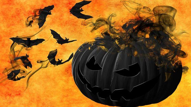 Malware nightmares on Halloween