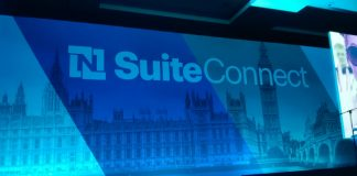 NetSuite announces update to OpenAir at SuiteConnect London (Copyright S Brooks 2016)
