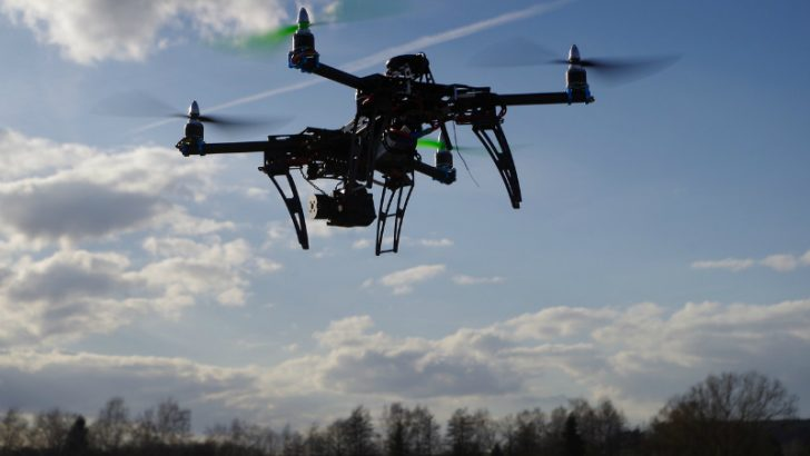Drone – competitive advantage and legal nightmare