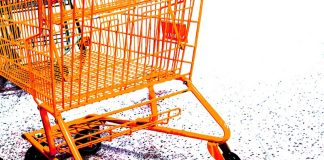 Magecart stealing payment details from online shops