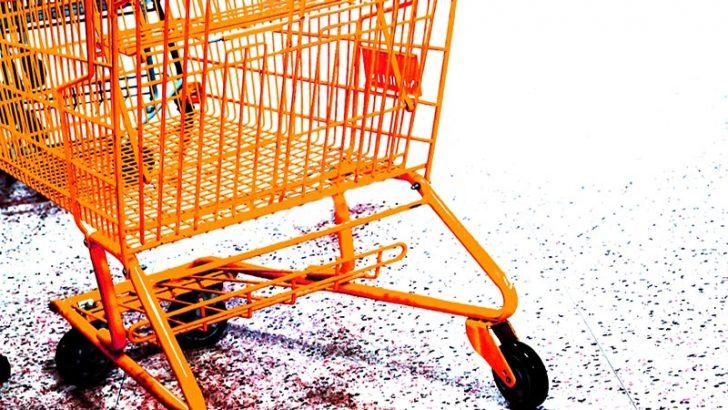 Hackers hijack shopping carts with Magecart