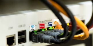 At&T opens up private linkes to Pega and Infor through AWS