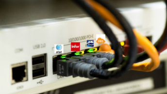 Infor and Pegasystems NetBonded to AT&T