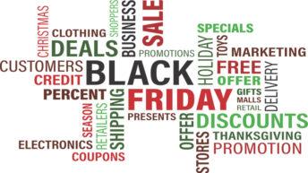 RiskIQ highlights risky Black Friday apps