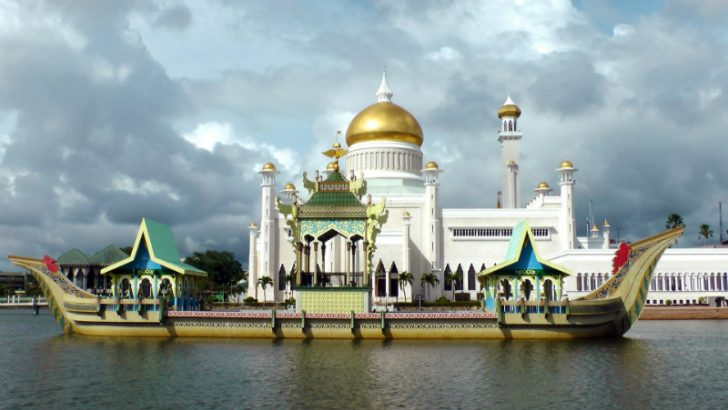 Ramco strengthens banking base in Brunei