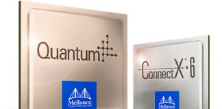 Mellanox releases 200Gb/s solutions