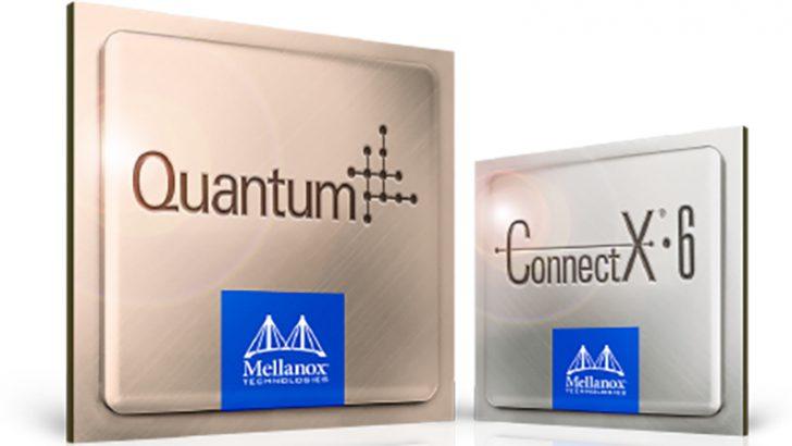 Mellanox speeds data centre to 200Gb/s