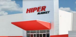 Corporación El Rosado including HIPER MARKET has implmented JDA category management (IMage Source Corporación El Rosado )