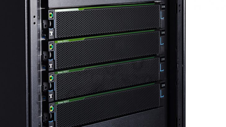 NVIDIA accelerates IBM POWER8 past Intel