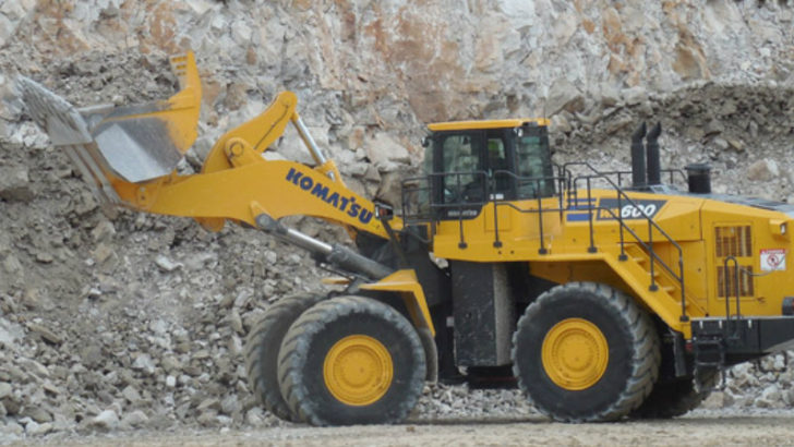 BT delivers mining network