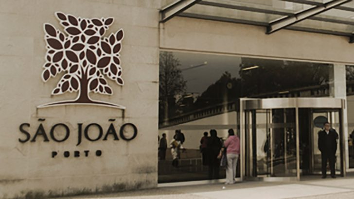 São João Hospital Center masters digital healthcare