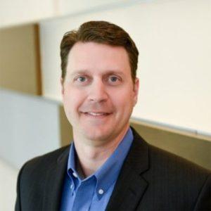 Warren Linscott, VP of Product Management at Deltek (Source LinkedIN)