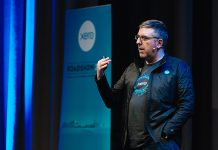 Gary Turner, UK MD, Xero
