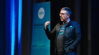 Business Leader Interview: Gary Turner, UK and EMEA MD of Xero
