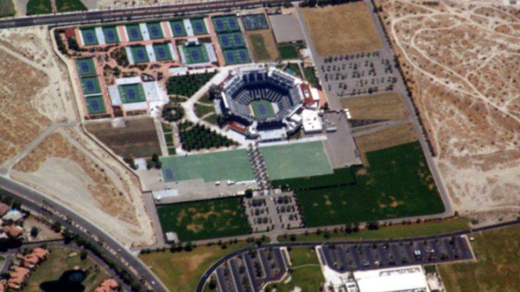 Indian Wells Tennis Garden streamlines contracts