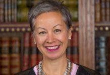 Jacqueline de Rojas, Executive Vice President, Sage