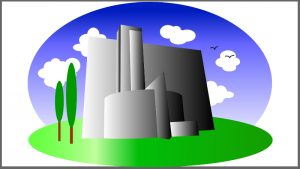manufacturing cloud (c) 2012 Clker-Free-Vector-Images