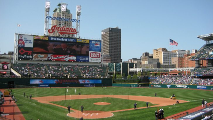 Cleveland Indians get TAGged with NetSuite