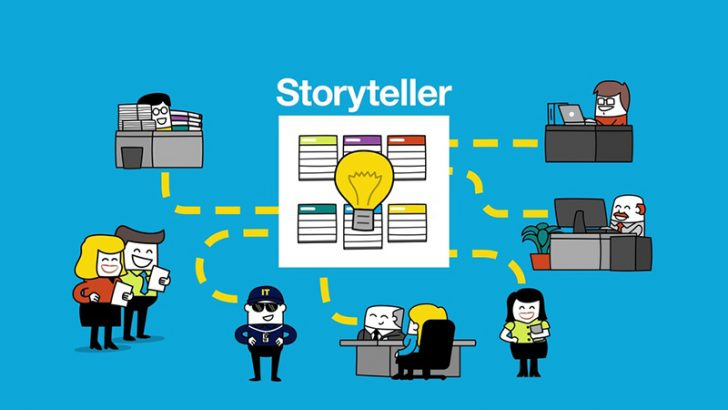 Agile teams get a Storyteller for Jira