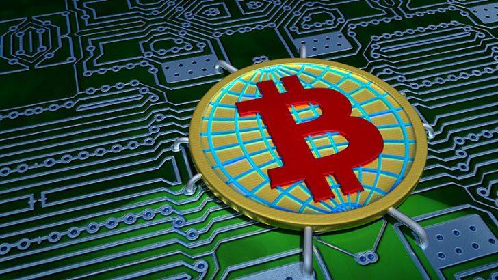 Bitcoin wallets under phishing attacks
