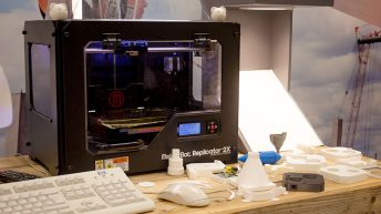 SAP widens 3D printing program