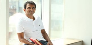 Bhavin Turakhia, Founder and CEO, Flock