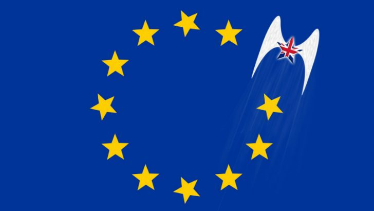 Before and after – Article 50 and the European supply chain