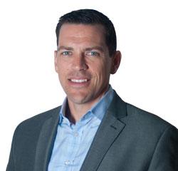 Chris Schueler, Senior Vice President of Managed Security Services, Trustwave