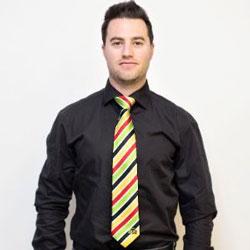 David Sher, Director, UPP