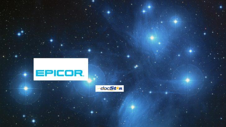 Epicor acquires docSTAR