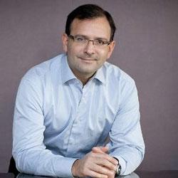 Jean-Noël Tronc, CEO, Sacem