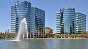 Oracle HQ, Redwood Shores